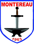 logo Cercle d'Escrime de Montereau
